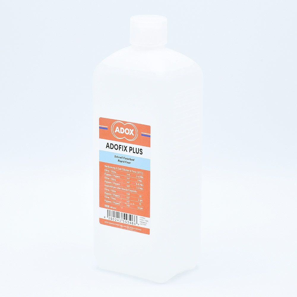 Adox Adofix Plus Fixeer - 1L