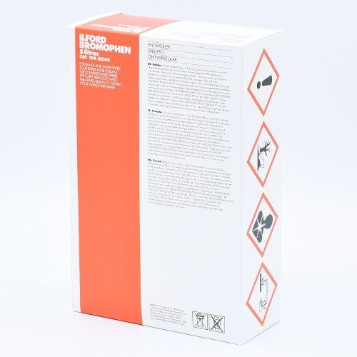 Ilford Bromophen Révélateur Papier - 5L
