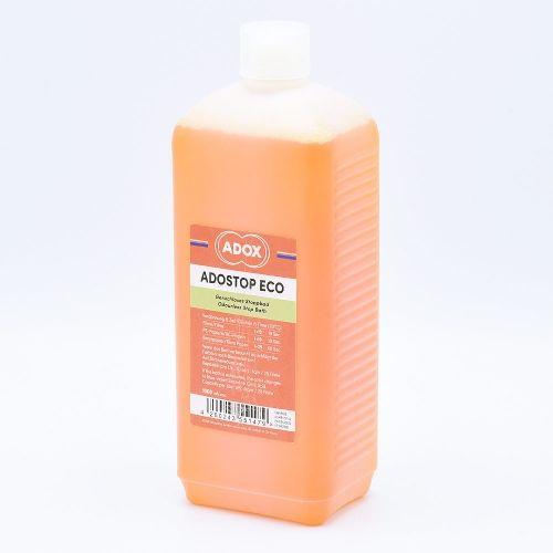 Adox Adostop Eco Reukloos Indicator Stopbad - 1L