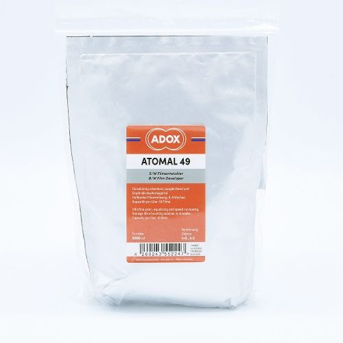 Adox Atomal 49 Révélateur Film - 5L