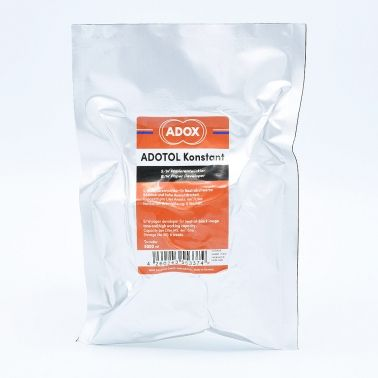 Adox Adotol Konstant II High Capacity Révélateur Papier - 5L