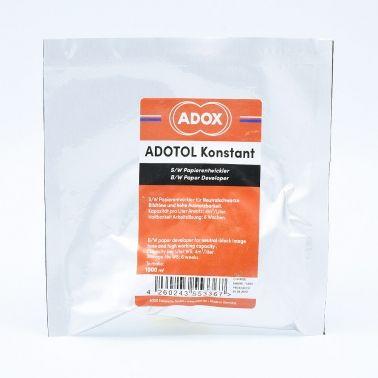 Adox Adotol Konstant II High Capacity Révélateur Papier - 1L