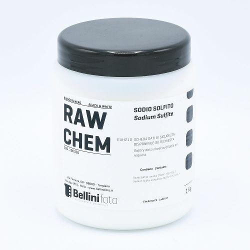 Bellini Sodium Sulfite Anhydrous - 1kg