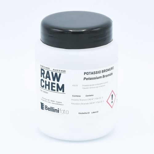 Bellini Kaliumbromide (Potassium Bromide) - 250gr