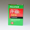 Fujifilm FP 100c Silk