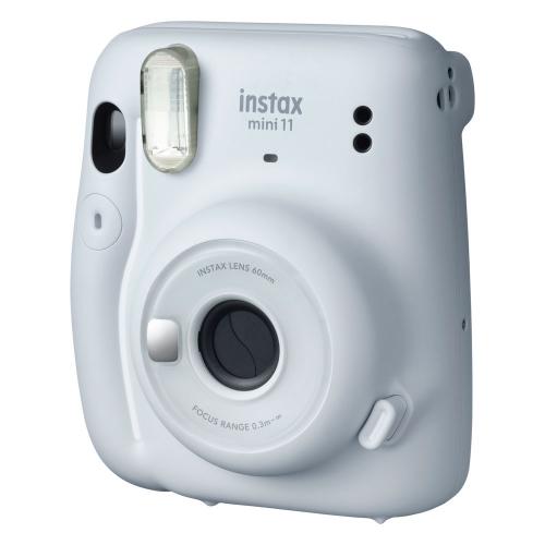 Fujifilm Instax Mini 11 - Ice White