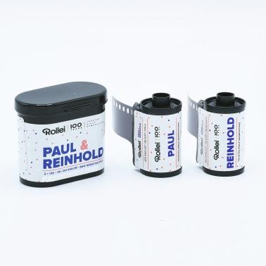 Rollei Paul & Reinhold 640 135-36 / 2-pack