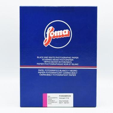 Foma 24x30,5 cm - MATT - 10 SHEETS - FOMABROM 112 VARIANT III V36133