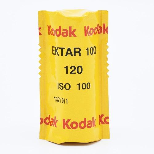 Kodak Ektar 100 120 / 1 film