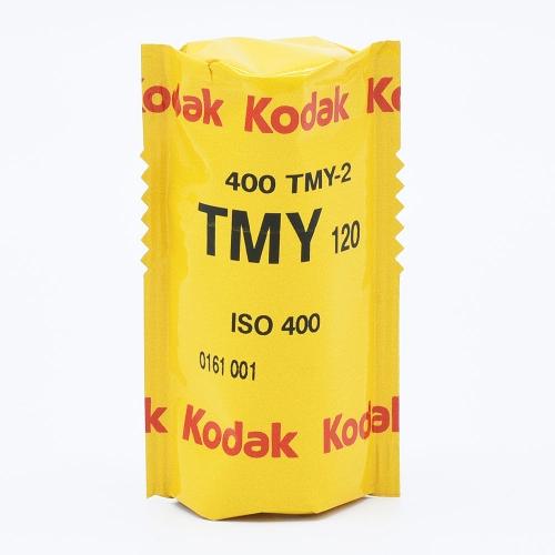 Kodak T-MAX 400 120 / 1 film