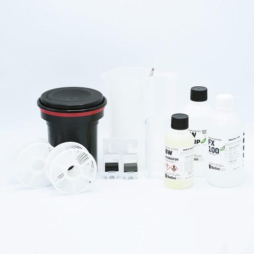 Starter Kit for Black-and-White Film Developing - Bellini / 250ml