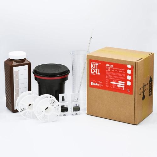 Starter Kit for Color Film Developing - Bellini / 1L