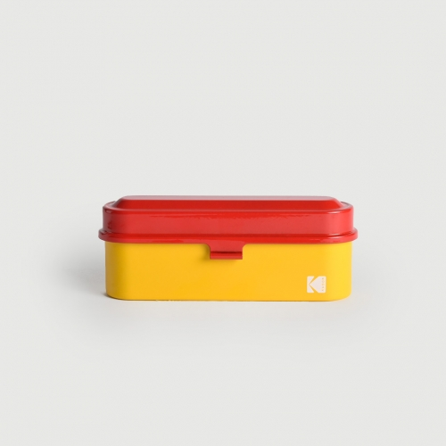 Kodak Classic 35mm Film Case - Red