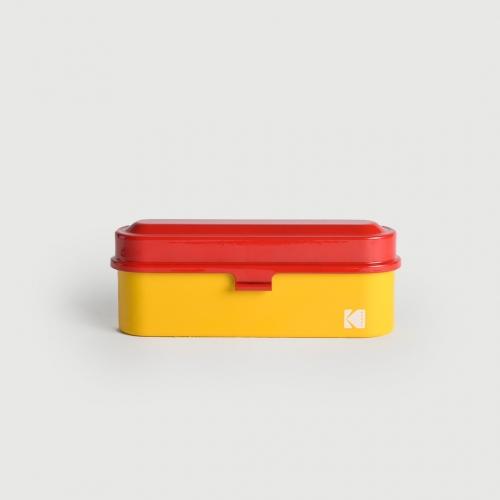 Kodak Classic 35mm Film Case - Rood