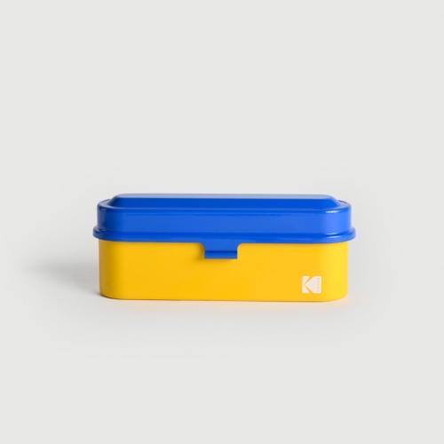 Kodak Classic 35mm Film Case - Bleu