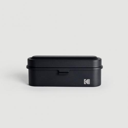 Kodak Matte 35mm Film Case - Zwart