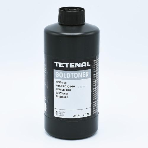 Tetenal Gold Toner - 1L