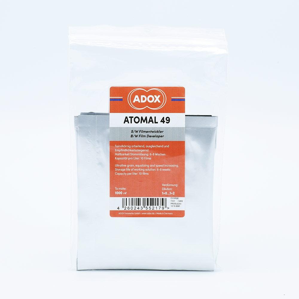 Adox Atomal 49 Révélateur Film - 1L