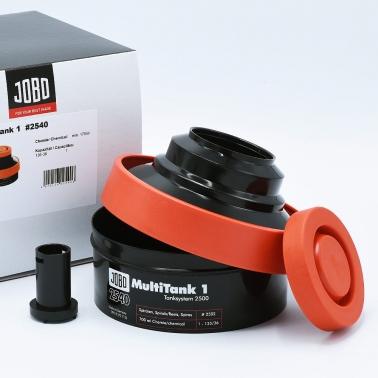 Jobo 2540 Multi Tank 1 Film Ontwikkeltank