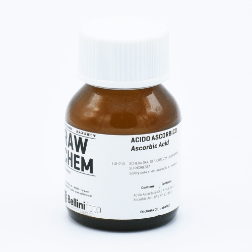 Bellini Ascorbic Acid (Vitamin C) - 50gr