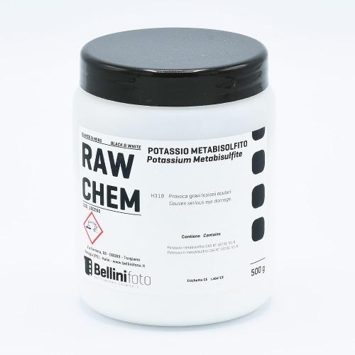 Bellini Potassium Metabisulfite - 500gr