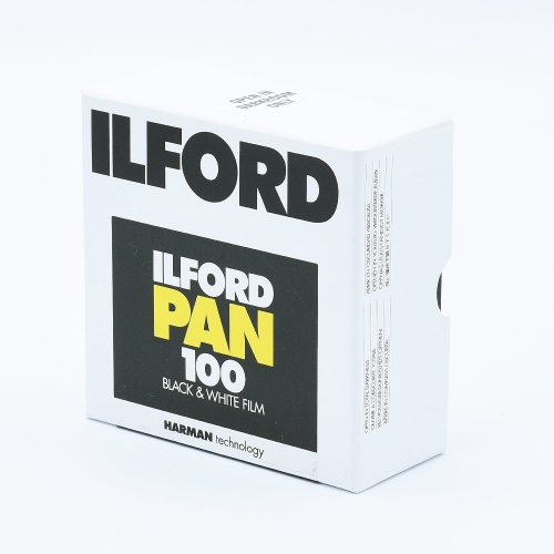Ilford PAN 100 35mm x 30,5m
