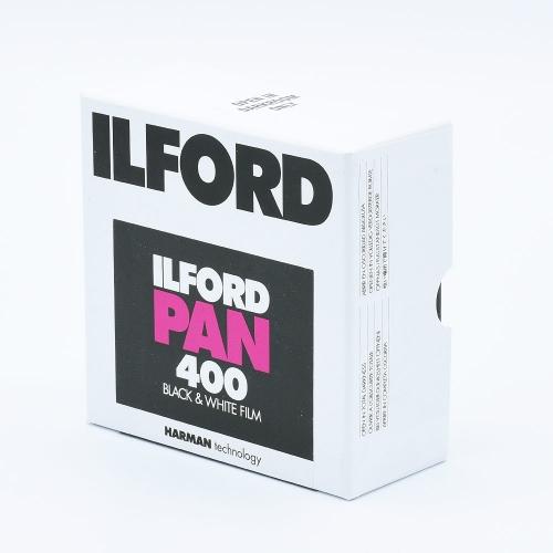 Ilford PAN 400 35mm x 30,5m