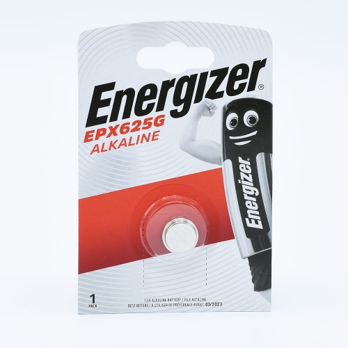 Energizer EPX625G Alkaline Battery (1,5V)