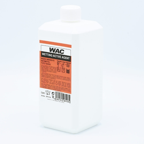 Compard WAC Wetting Agent (Agfa Agepon) - 1.2L