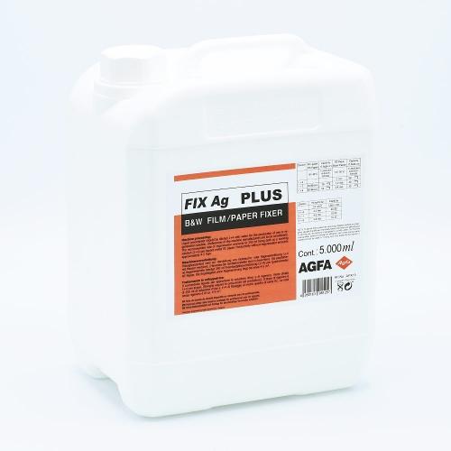 Compard Fix Ag Plus Fixer (Agfa Agefix) - 5L