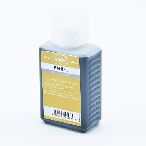 Adox EMH-1 Durcisseur pour Émulsions Liquides - 100ml