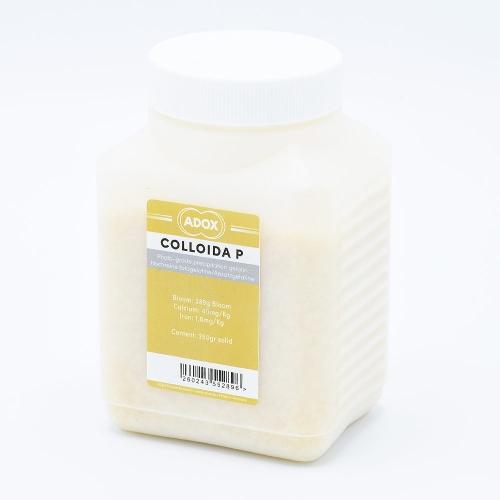 Adox Colloida P Precipitatie Gelatine voor Vloeibare Emulsies - 250gr