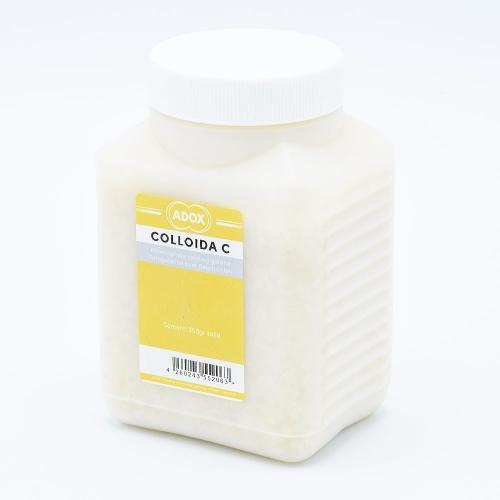 Adox Colloida C Gélatine de Coating pour Émulsions Liquides - 250gr