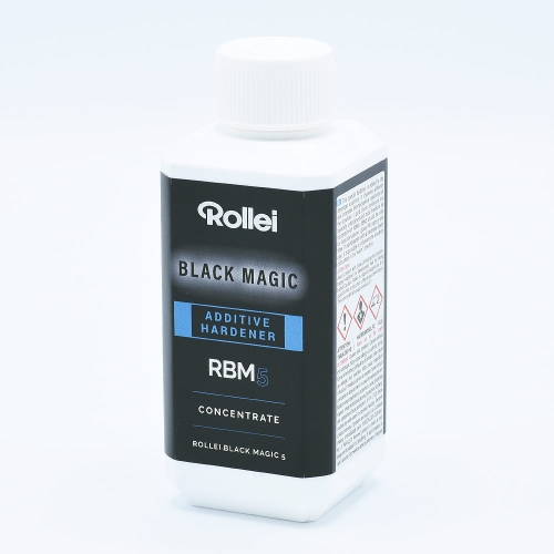 Rollei Black Magic Hardener for Liquid Emulsions (RMB5) - 250ml