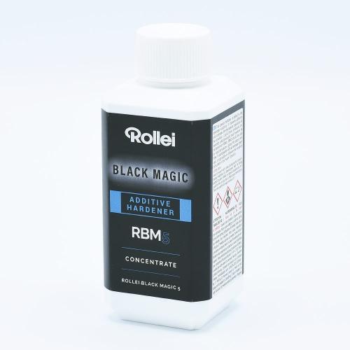 Rollei Black Magic Verharder voor Vloeibare Emulsies (RMB5) - 250ml