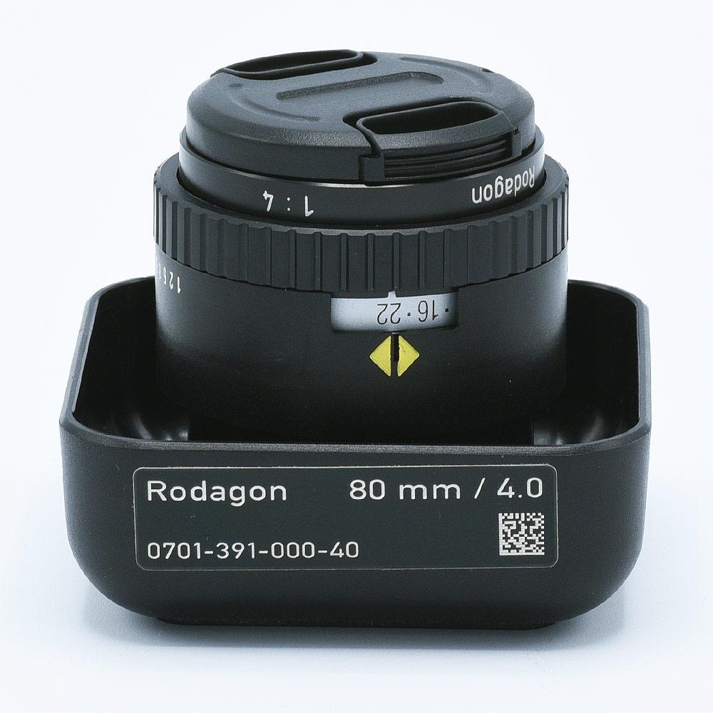 Rodenstock Rodagon 80mm f/4.0 Objectif Agrandisseur