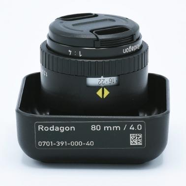 Rodenstock Rodagon 80mm f/4.0 Vergroterlens