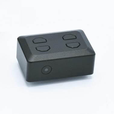 KEKS EM-01 Lichtmeter - Zwart