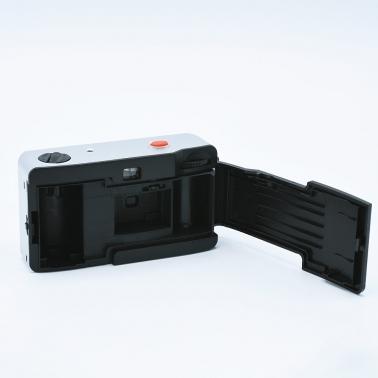 AgfaPhoto Analogue 35mm Photo Camera (Reusable) - Bruin