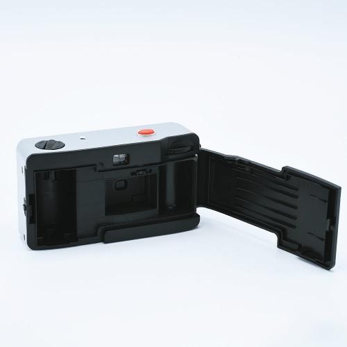 AgfaPhoto Analogue 35mm Photo Camera (Reusable) - Zwart