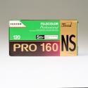 Fujifilm Pro 160NS 120 / 5-pak