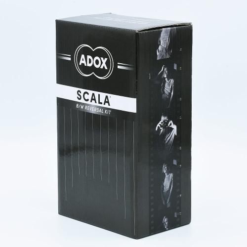 Adox Scala B&W Reversal Processing Kit - 2L