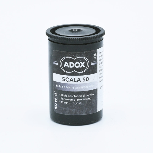 Adox Scala 50 135-36
