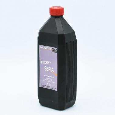 Moersch SE1 Sepia Révélateur Papier - 1L