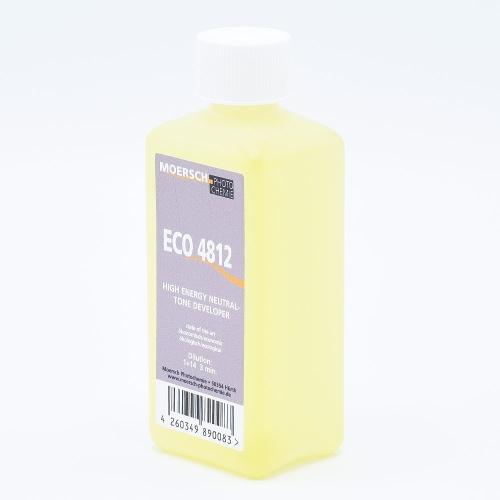 Moersch ECO 4812 Révélateur Papier - 270ml