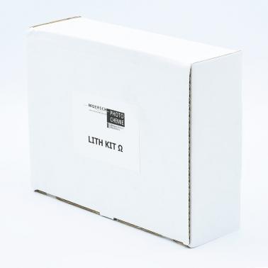 Moersch Lith Omega (Ω) Kit