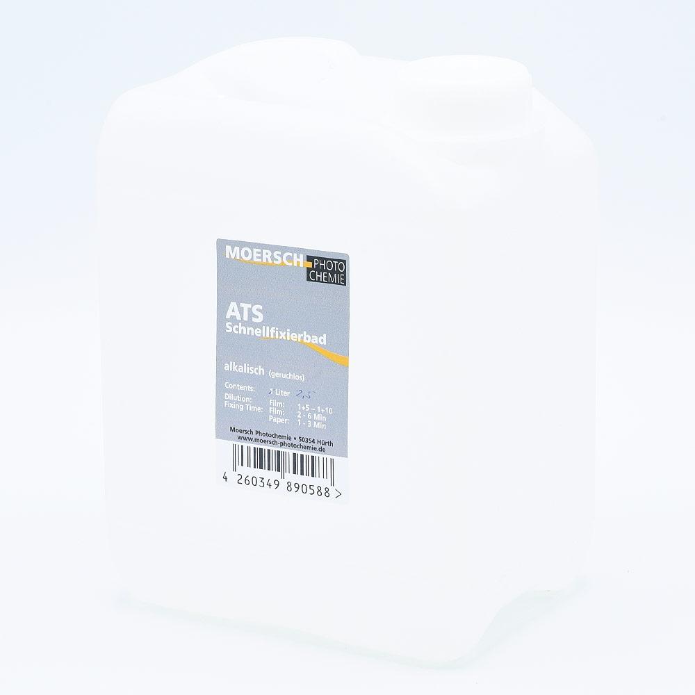 Moersch ATS Fixeer (Alkaline) - 2,5L