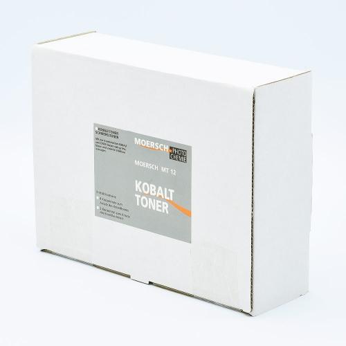 Moersch MT12 Cobalt Toner Kit