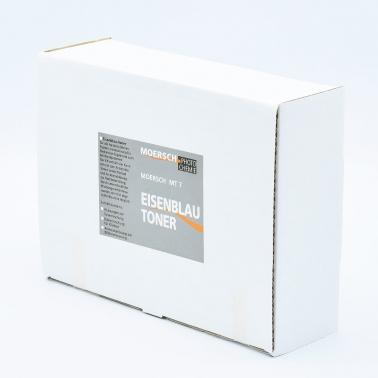 Moersch MT7 Iron Blue Toner Kit