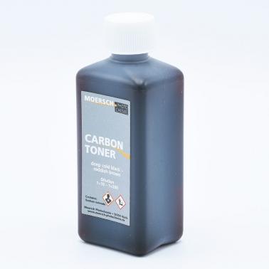 Moersch MT2 Carbon Toner - 250ml